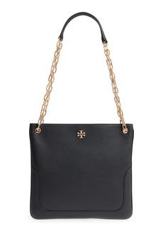 Tory Burch Marsden Swingpack Leather Crossbody Bag