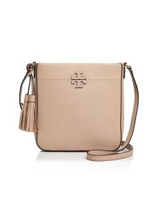 Tory Burch McGraw Leather Swingpack