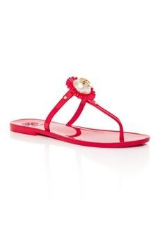 Tory Burch Melody Thong Sandals