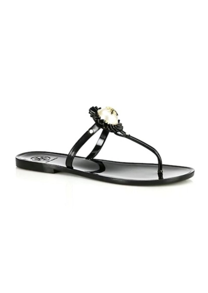 911a89916c4 Tory Burch Tory Burch Melody Thong Sandals