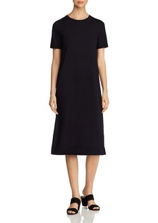 Tory Burch Merino Wool & Silk Dress