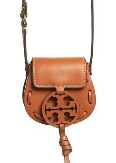 Tory Burch Micro Miller Crossbody Bag