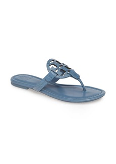 Tory Burch Miller Flip Flop (Women)