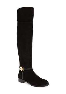 Tory Burch Miller Knee High Boot (Women)