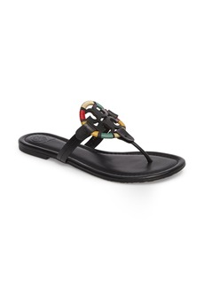 Tory Burch Miller Sandal (Women)