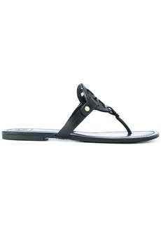 Tory Burch Miller sandals - Black