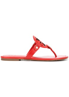 Tory Burch Miller sandals - Red