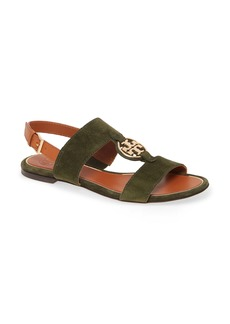 Tory Burch Miller Two-Strap Sandal (Women)