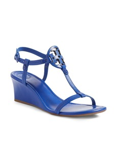 Tory Burch Miller Wedge Sandal (Women)
