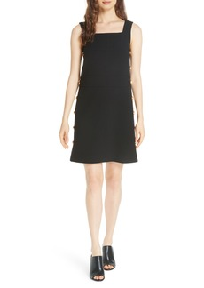 Tory Burch Millie Sleeveless Shift Dress