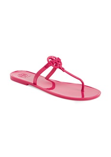 Tory Burch 'Mini Miller' Flat Sandal (Women)