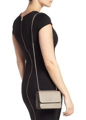 3c652fe31533 Tory Burch Tory Burch Mini Robinson Convertible Leather Shoulder Bag ...