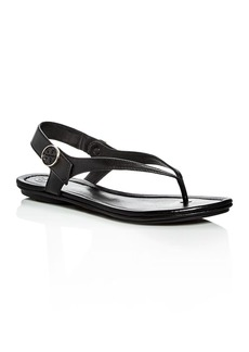Tory Burch Minnie Thong Sandals