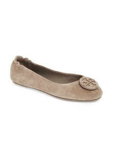 Tory Burch 'Minnie' Ballet Flat (Women)