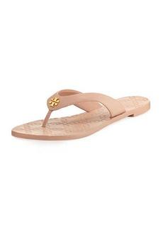 Tory Burch Monroe Flat Thong Sandal