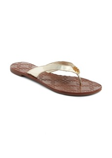 Tory Burch Monroe Flip Flop (Women)