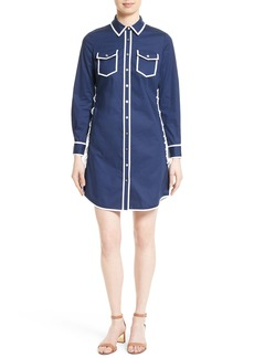 Tory Burch Nora Shirtdress