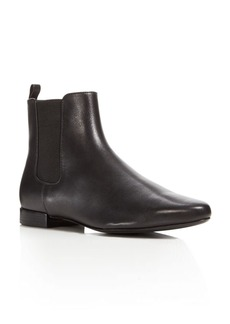 Tory Burch Orsay Pointed Toe Chelsea Booties