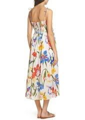 e10e3948de Tory Burch Tory Burch Painter Iris Convertible Cover-Up Dress Now ...