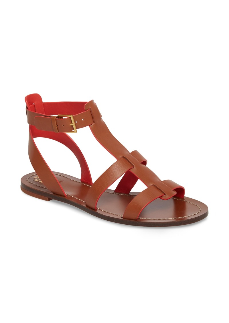 8395acaff6f Tory Burch Tory Burch Patos Gladiator Sandal (Women)