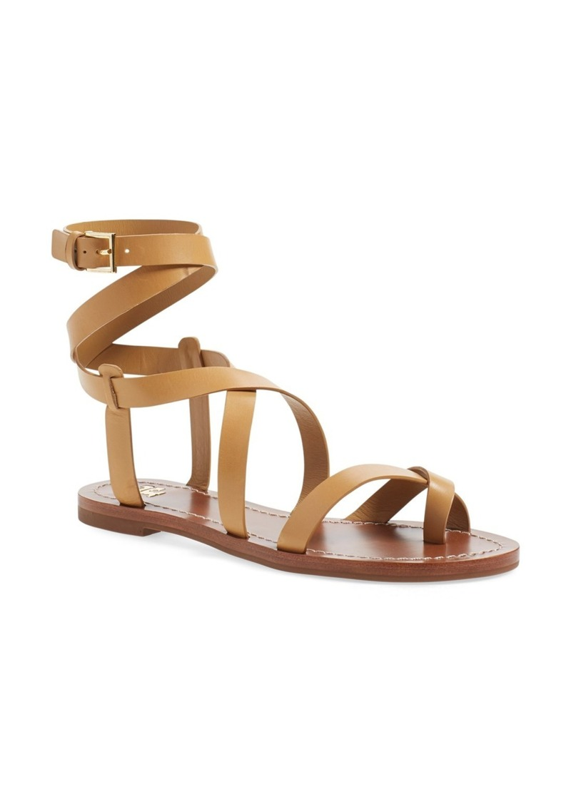 Tory Burch 'Patos' Gladiator Sandal (Women)