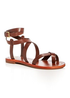 Tory Burch Patos Strappy Sandals