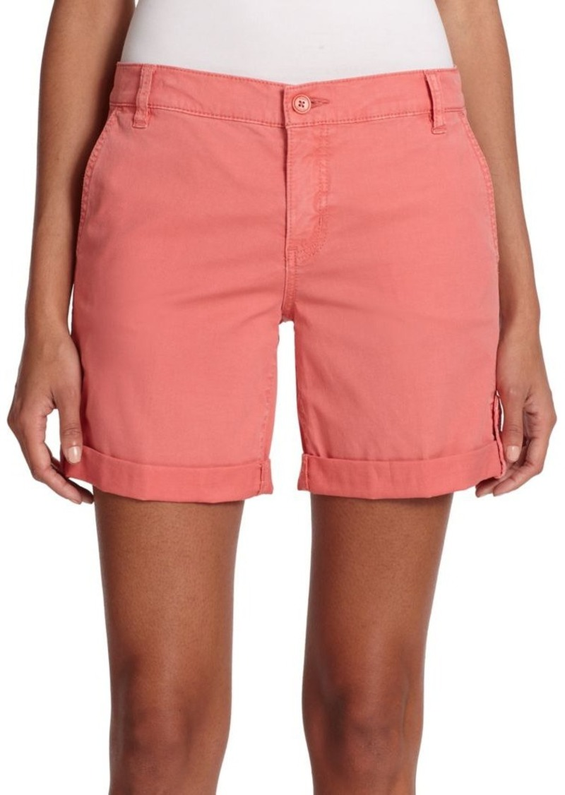 Tory Burch Chino Shorts