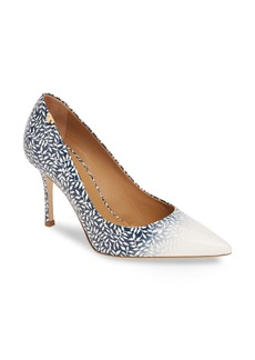 Tory Burch Penelope Ombré Pointy Toe Pump (Women)