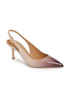 Tory Burch Penelope Slingback Pump (Women)