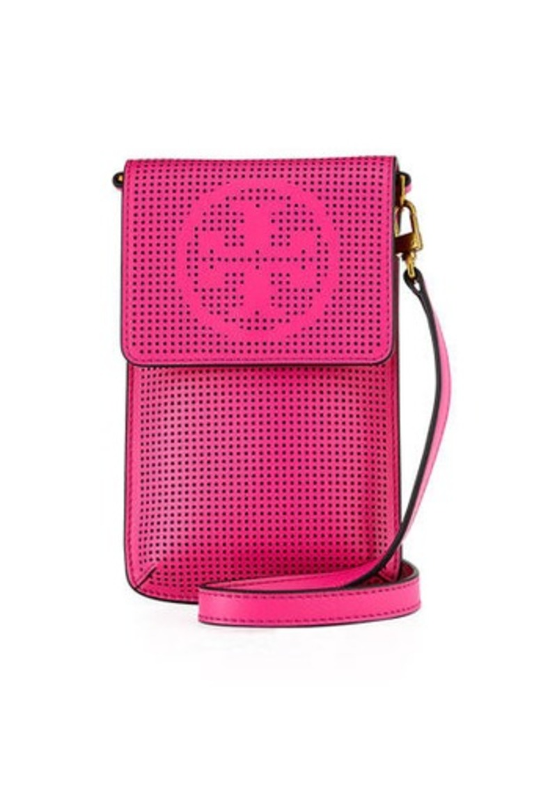 new concept bae47 4b00a Perforated Crossbody Phone Case