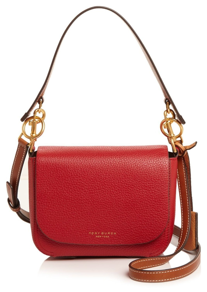 Tory Burch Perry Leather Crossbody