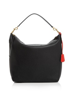 Tory Burch Perry Leather Hobo
