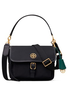 Tory Burch Piper Nylon Crossbody Bag