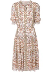 Tory Burch printed dress - Multicolour