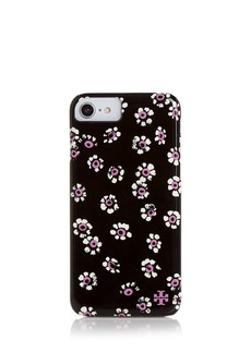 Tory Burch Printed Hardshell iPhone 7/8 Case