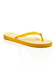 Tory Burch Slim Flip-Flops