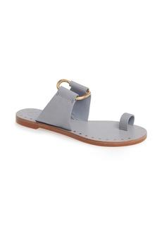 Tory Burch Ravello Toe Ring Sandal (Women)