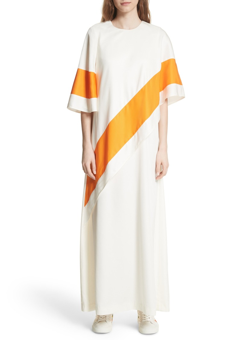 On Sale today! Tory Burch Tory Burch Ronnie Maxi Dress