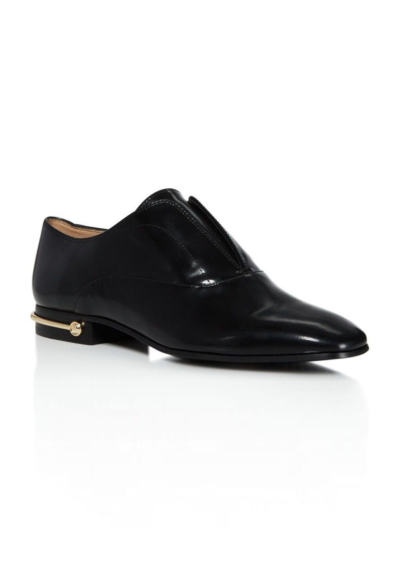 Tory Burch Ryder Laceless Loafers