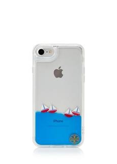 Tory Burch Sailboat Hardshell iPhone 7 Case