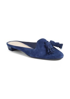 Tory Burch Salinas Tassel Loafer Mule (Women)