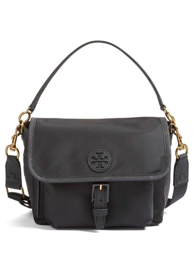 6912774f53277 Tory Burch Tory Burch Scout Nylon Crossbody Bag