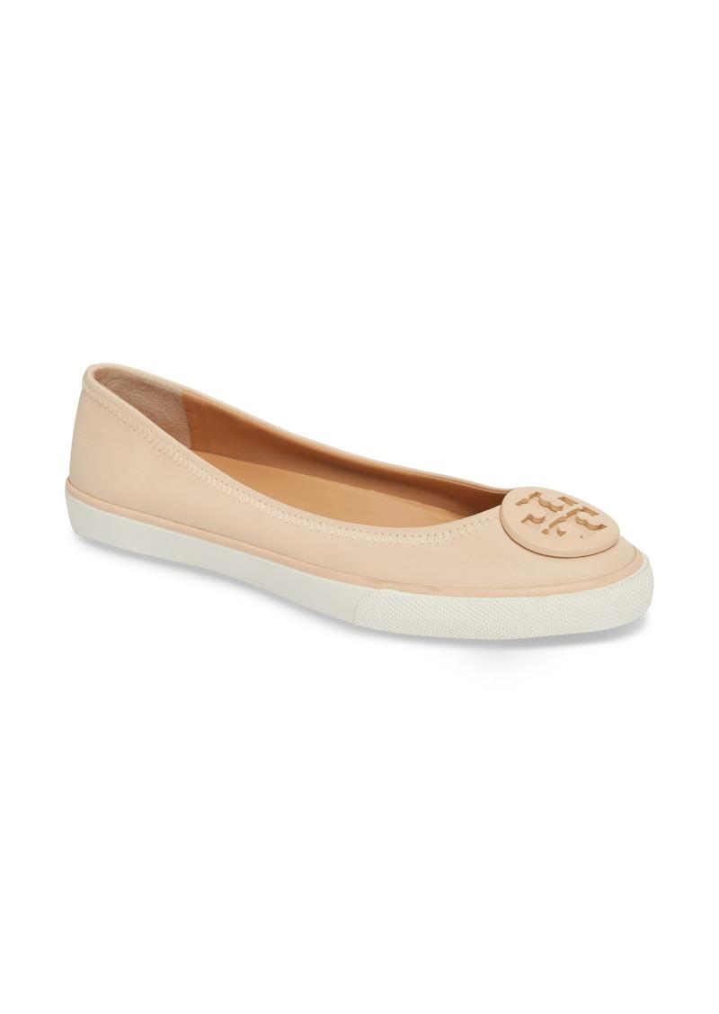 d370c9a8649e Tory Burch Tory Burch Skylar Ballet Sneaker (Women)