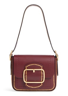 Tory Burch Small Sawyer Studded Leather Shoulder Bag