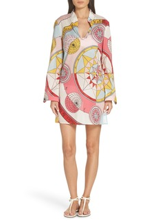 Tory Burch Stephanie Beach Tunic