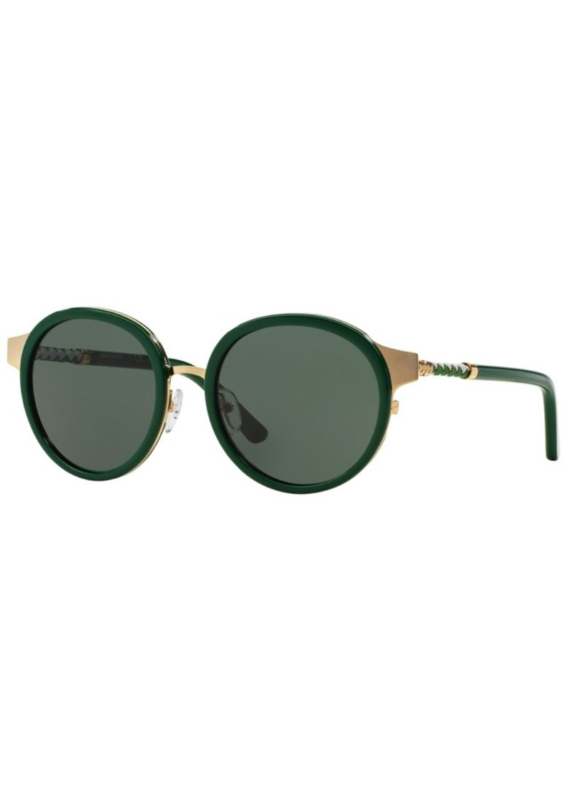 Tory Burch Sunglasses, TY6042Q 52
