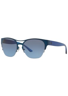 Tory Burch Sunglasses, TY6065 56