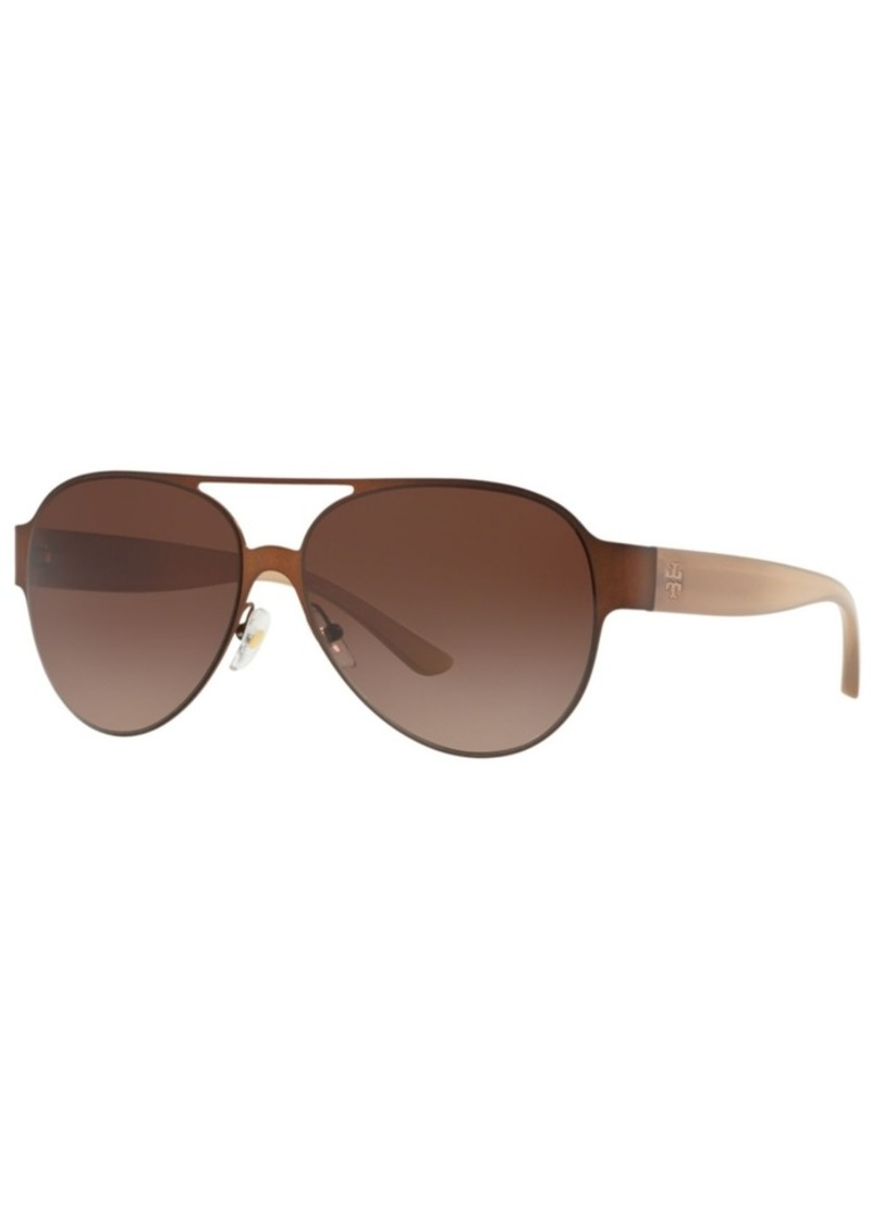 Tory Burch Sunglasses, TY6066 58