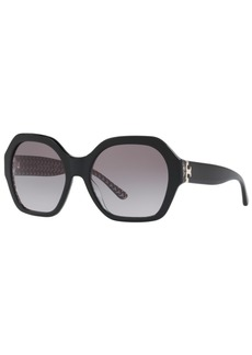 Tory Burch Sunglasses, TY7120 57