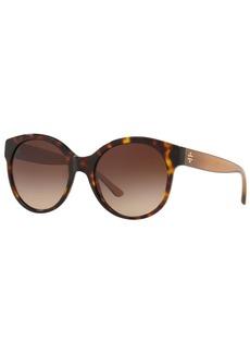 Tory Burch Sunglasses, TY7123 55